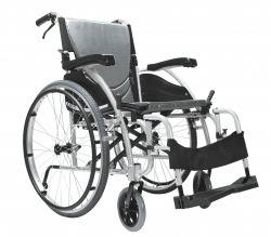 Karma Ergo 115 Self Propel Wheelchair