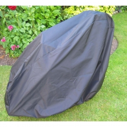 Wheelchair Storage/dust cover