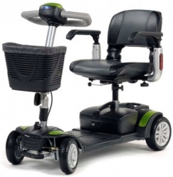 TGA Eclipse Mobility Scooter