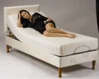 Restwell Electric Adjustable Bed Devon