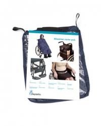 Wheelchair Starter Pack