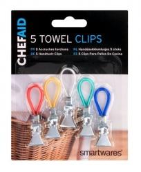 Tea Towel Clips