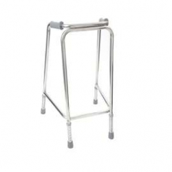 Ultra Narrow Walking Frame (Non Wheeled)