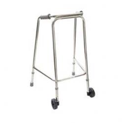 Standard Walking Frame (Wheeled)