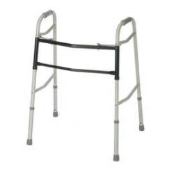 Wheels for Bariatric Heavy Duty Folding Walking Frame - Pair