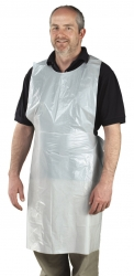 Disposable Aprons - Pack of 200