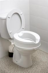 Toilet Aids